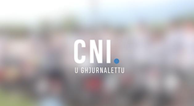 U Ghjurnalettu di CNI