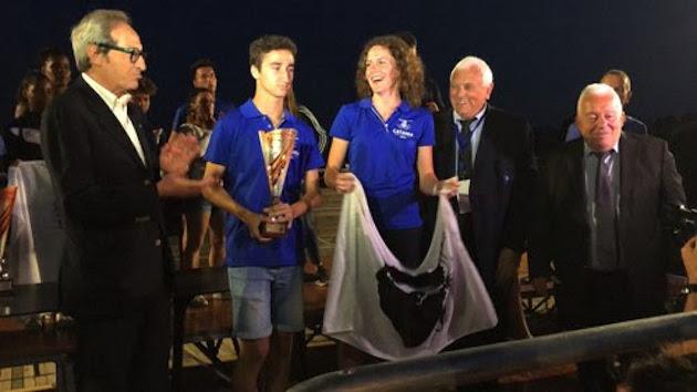 Heptathlon : Victoria Binet (CA Bastia) écrase tout !
