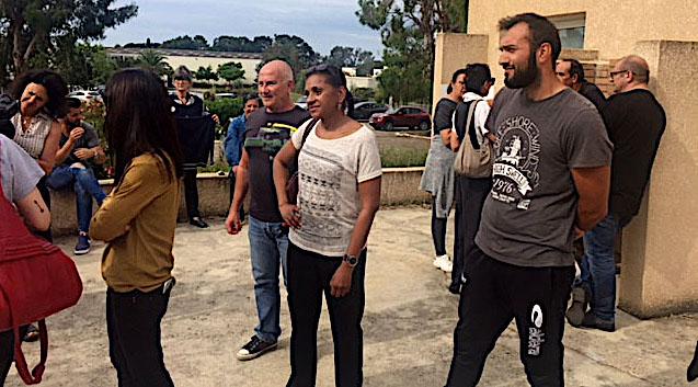 Conflit à L'ADAPEI 2A : Les personnels réclament le départ de la directrice