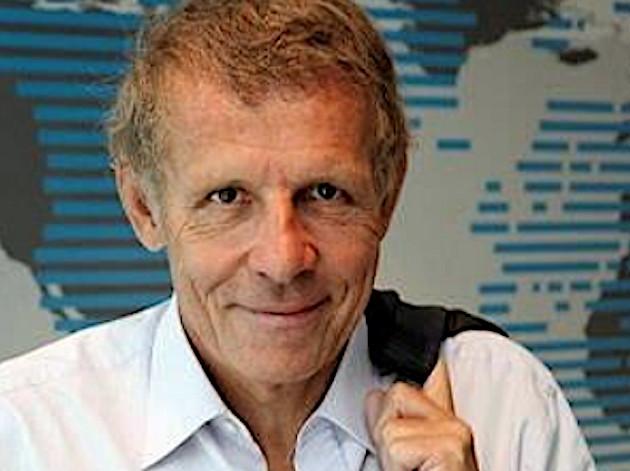 Patrick Poivre d'Arvor sera le président du jury du prix Hervé Ghesquière