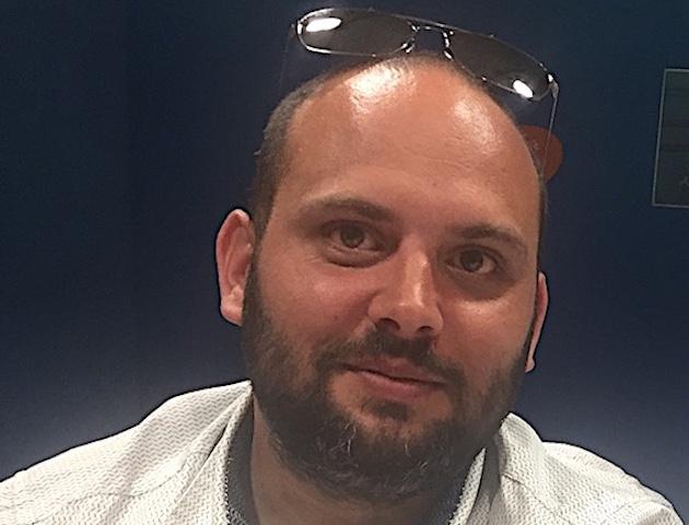 """Le parti """"Objectif France"""" arrive en Corse avec un comité local présidé par Anthony Pouillault"""