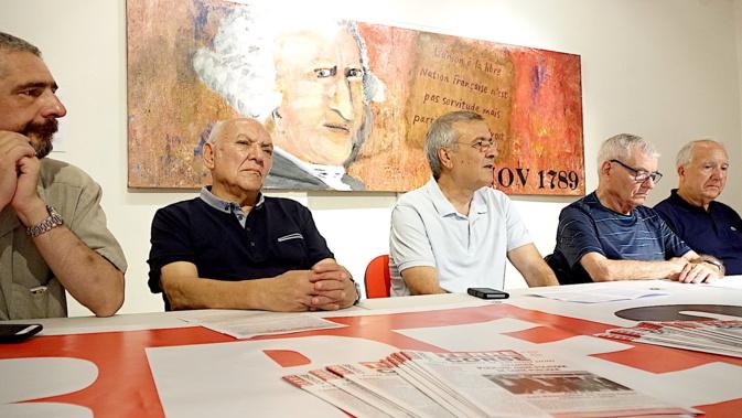 """Rencontres de """"Terre Corse"""" à Bastia : Quatre jours de conférences et débats"""