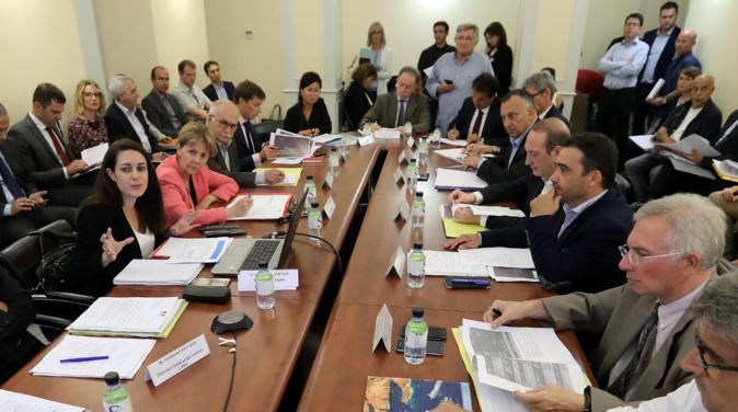 Comité Régional « Action cœur de ville » : Une première réunion constructive à Ajaccio
