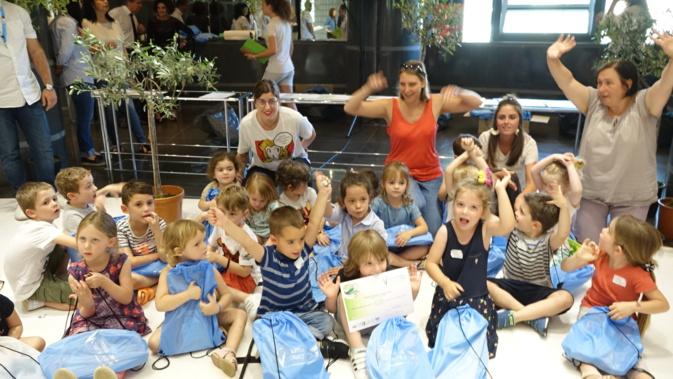 Bastia : Les trophées du Développement durable ont mobilisé 2 222 élèves