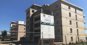 Lucciana : Core in Fronte dénonce un projet immobilier de « caserne de gendarmerie clandestine »