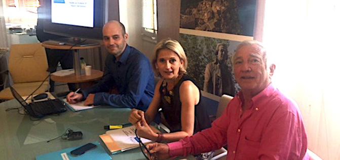 Agence du Tourisme de la Corse : Un observatoire aux lendemains prometteurs