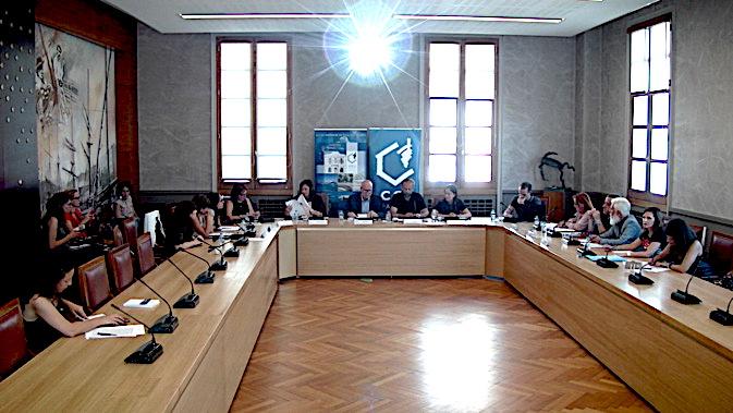 Bastia : SUCCESS, un projet pour la promotion de l'emploi dans les filières transfrontalières