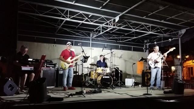 Soirée musicale in Lisula