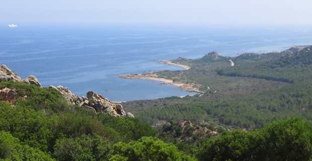 Bastia: Une convention entre le Conservatoire du littoral et la Collectivité deCorse