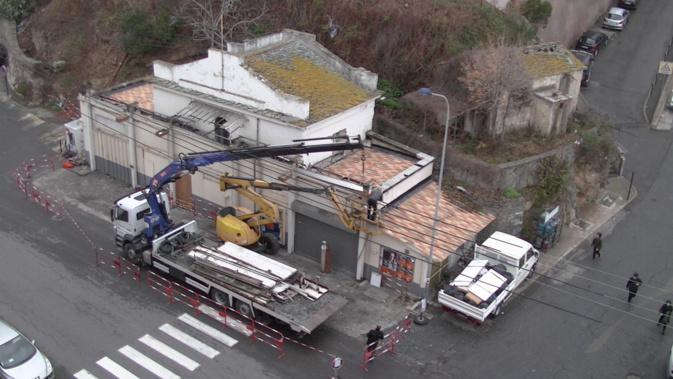 Bastia : L'Octroi, qui va faire peau neuve, aura son carrefour