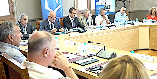 La chambre de commerce et d'industrie de Corse appelle à une réforme des réseaux consulaires