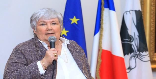 """Prisonniers politiques : Le """"dérapage"""" de Jacqueline Gourault"""
