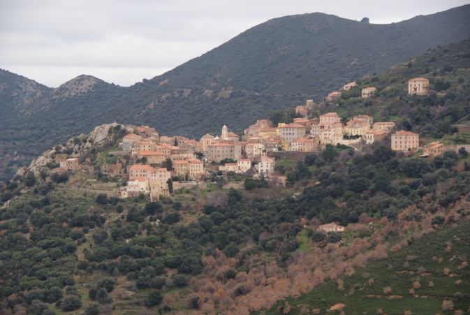 Belgodere célèbre ses 750 ans