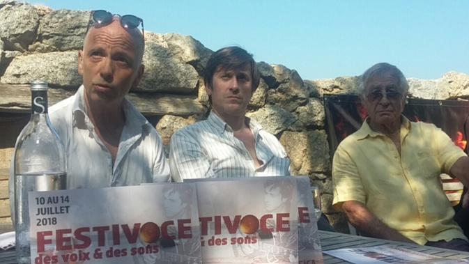27 ème édition de Festivoce à Pigna : Du 10 au 14 Juillet