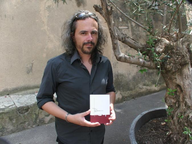 Poésie: Quand Saint Barthélemy inspire Stefanu Cesari
