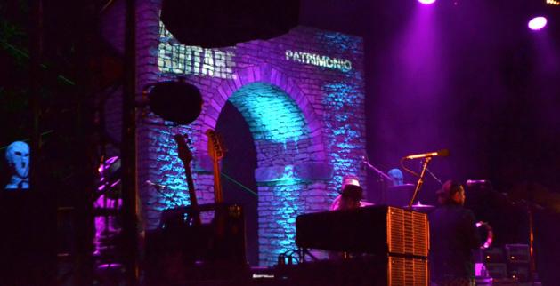 Nuits de la Guitare à Patrimoniu : Texas en tête d'affiche, des icones, des stars et des prodiges