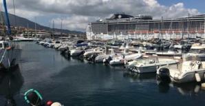 Plaisance : Le Port Tino Rossi d'Ajaccio met au point un projet pilote d'amarrage écologique pour les yachts