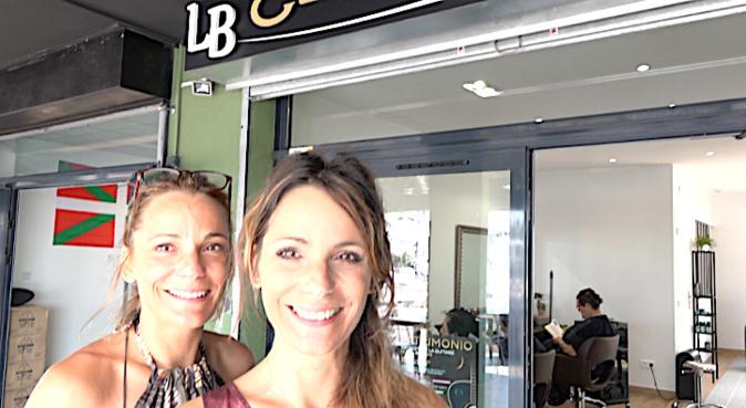 Lætitia et Betty : Du Géant Casino à Port-Toga
