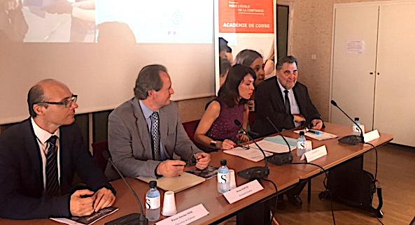 Baccalauréat 2018 : Un taux de réussite qui honore l'académie de Corse