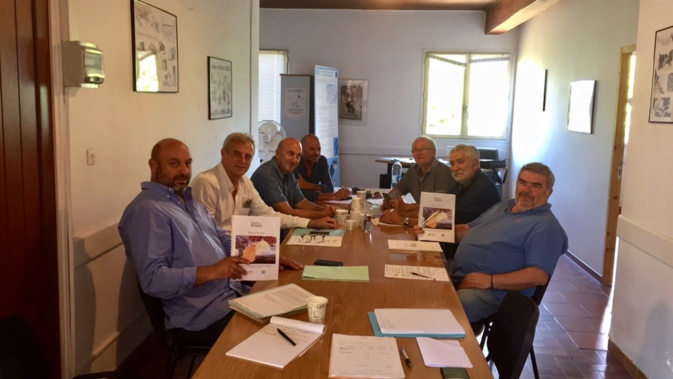 Le PETR du Pays de Balagne adopte son projet de territoire !