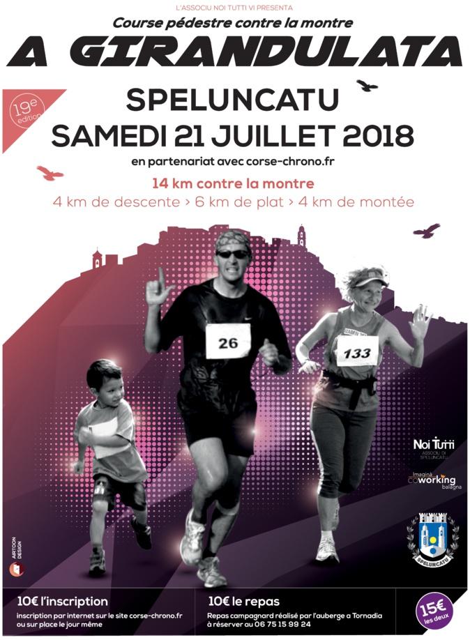 Speluncatu : A vos marques, prêts, courez !