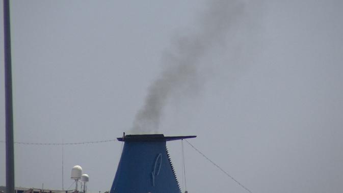 Jean-Guy Talamoni :  L'hydromaréthermie pour lutter contre la pollution de l'air en Corse ?