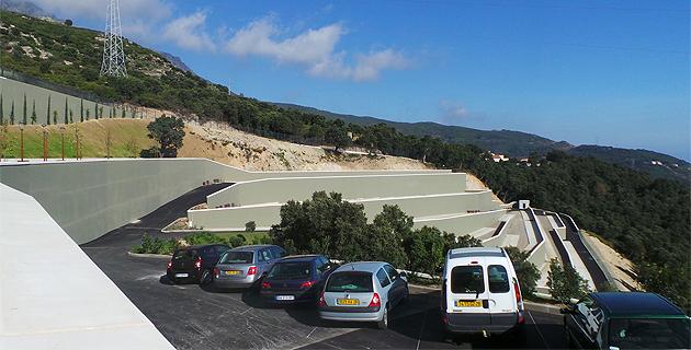 Bastia : Les mesures de sécurité prises par la municipalité au cimetière de l'Ondina critiquées par le MCD