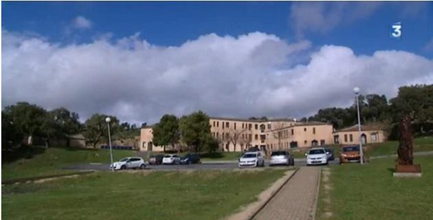 Lycée agricole de Sartène