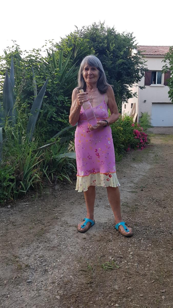 Nicole Pietri : Toujours introuvable 18 jours après