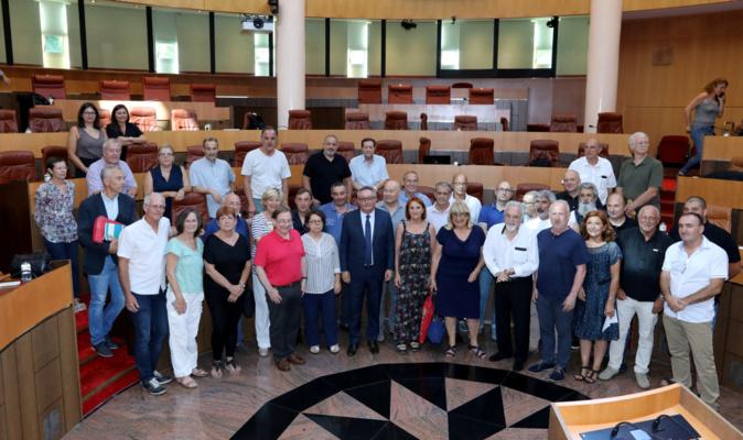 Conseil Economique Social et Culturel : Enfin une Commission ad hoc pour les déplacements médicaux