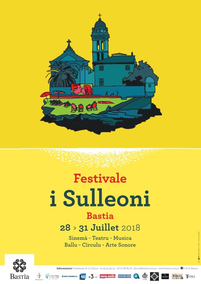 Bastia : I Sulleoni pour clore en beauté le mois de juillet