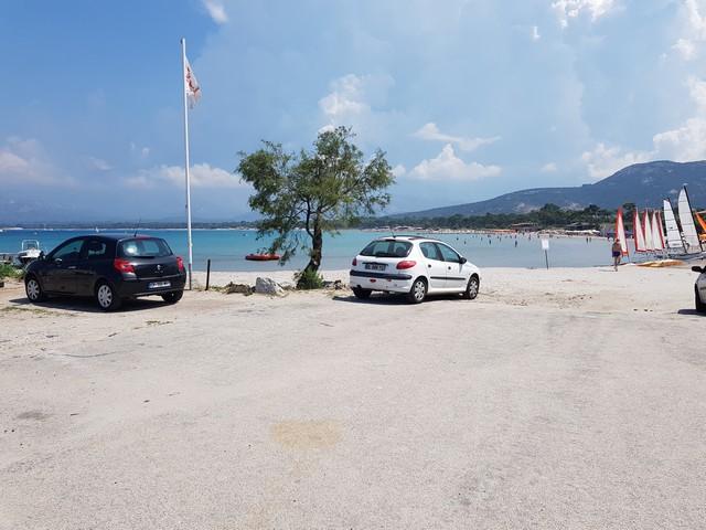 """Arrêté temporaire d'interdiction de baignade dans la """"Zone sud"""" du port de Calvi"""
