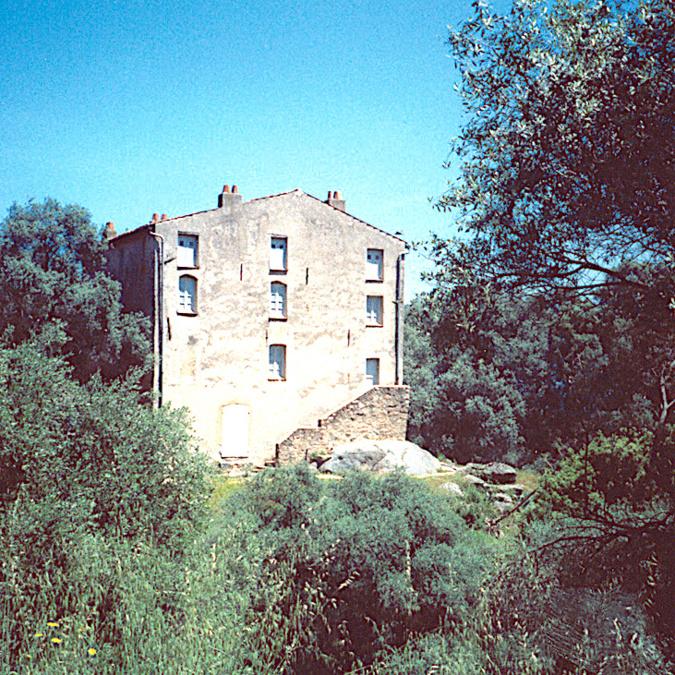 Aiacciu Lochi di mimoria :  Promenade à la maison des Milelli