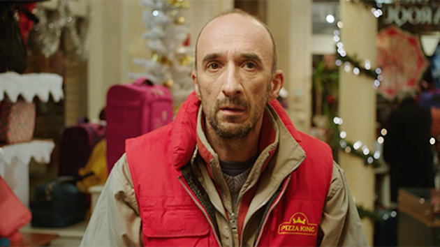 Kapitalistis, court métrage de Pablo Munoz Gomez, Prix du Public de la compétition internationale de courts métrages.