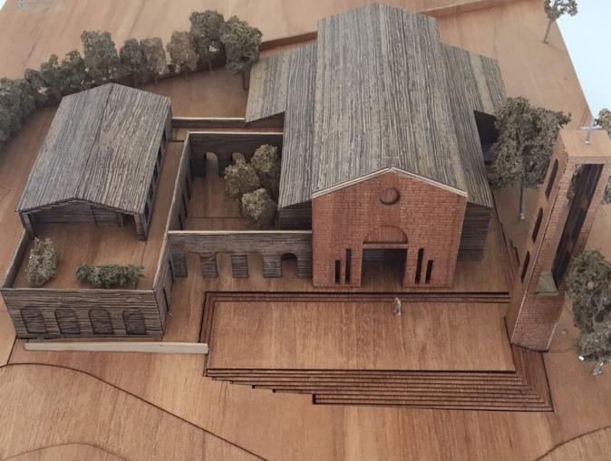 Une nouvelle église à Porticcio d'ici 2020