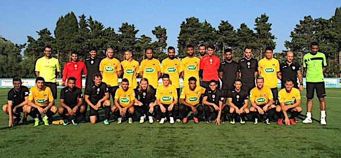 National 2 : Furiani-Agliani battu sur le fil (3-2) à Granville