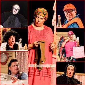 U teatru nustrali : la Corse en son miroir