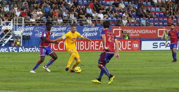 Football : Victorieux, le GFCA lance sa saison