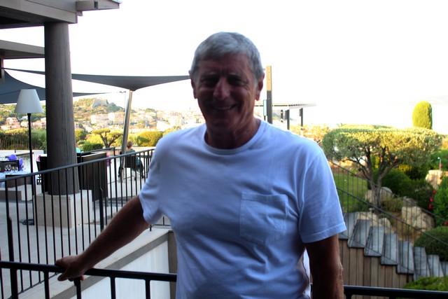 Jean-Michel Larqué et Calvi : Une longue histoire d'amour