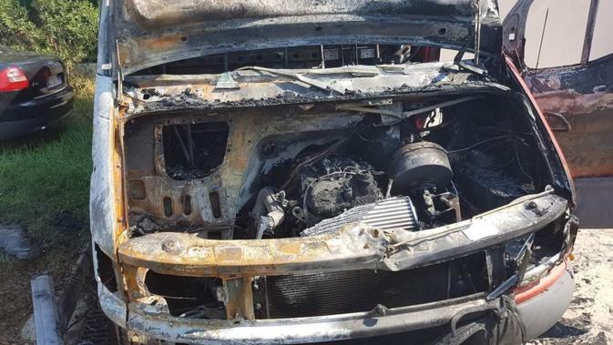 Vandalisme au centre de secours de Vero : Premiers soutiens pour les sapeurs-pompiers
