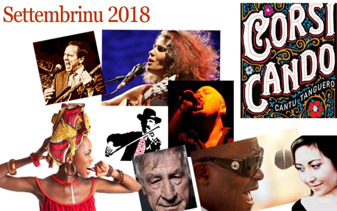 Plaine orientale : Le festival Settembrinu di Tavagna fête sa 25ème édition