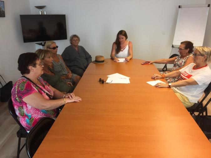 Le collectif St Joseph/L'octroi souhaite des éclaircissements sur les travaux projetés par la mairie de Bastia
