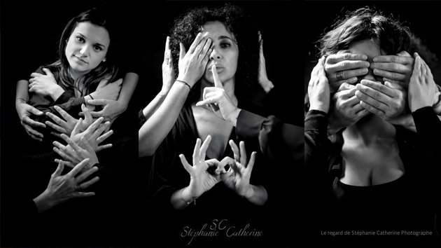 Photo : Stéphanie Catherine, photographe