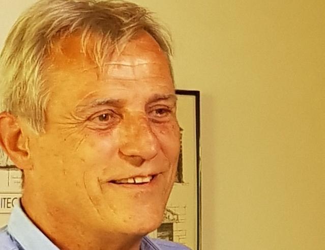Jean-Marie Seité nouveau président du PETR Balagne