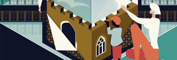 Ajaccio : 35ème édition des Journées européennes du Patrimoine, les 15 et 16 septembre