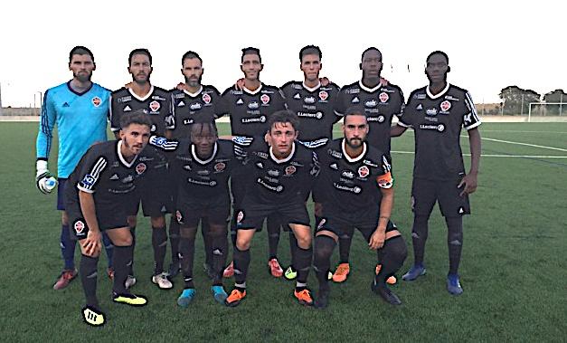 National 2 : Le FC Bastia-Borgo s'impose face à Oissel. Furiani s'incline au Havre
