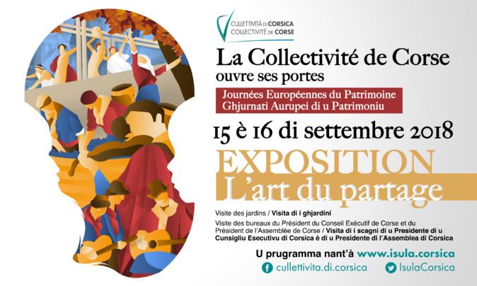 Jean-Martin Mondoloni et les membres du groupe Per l'Avvene ont abordé les dossiers de l'été