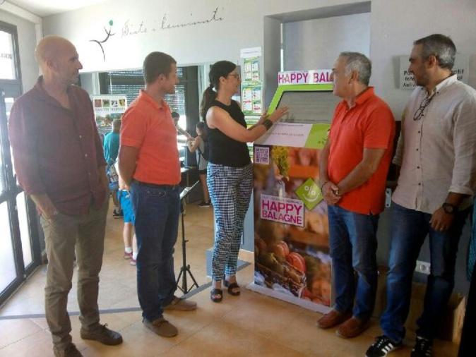 Un nouveau site internet commun pour les Offices de Tourisme de Calvi et Lisula