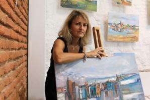 Ajaccio : Le Lazaret investi par le Salon d'art contemporain et de créateurs
