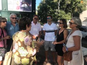 Bastia : La ville se dévoile ce week-end
